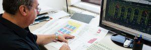 Kompetentes Know-How auch bei der Planung