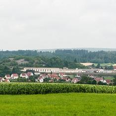 Gundelsheim, SSG Werk IV