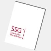 Im SSG Prospekt finden Sie interessante Anwendungsbeispiele und technische Hinweise